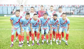 ARSENAL VS GODOY CRUZ