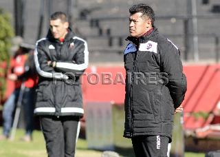 NEWELLS VS LANUS