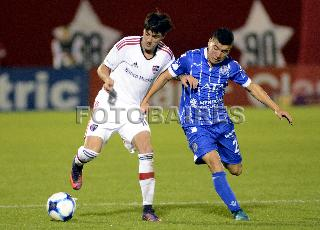 NEWELLS VS GODOY CRUZ