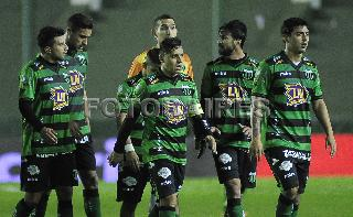 UNION VS NUEVA CHICAGO