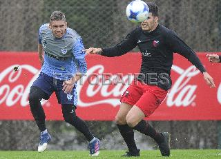 VELEZ VS COLON