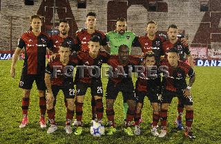 HURACAN VS NEWELLS