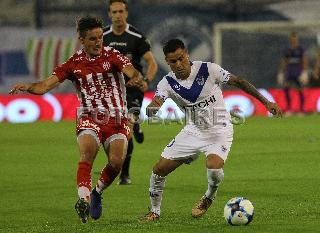 VELEZ VS UNION