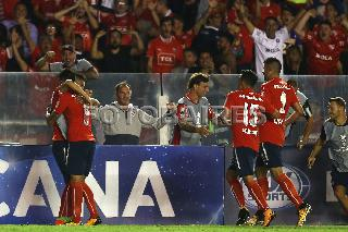 INDEPENDIENTE VS FLAMENGO:SEGUNDA ENTREGA