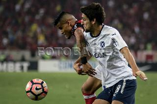 FLAMENGO VS INDEPENDIENTE