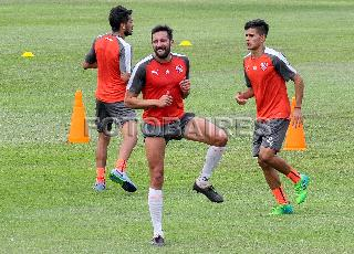 ENTRENAMIENTO DE INDEPENDIENTE