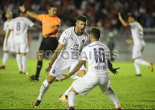 INDEPENDIENTE VS CENTRAL