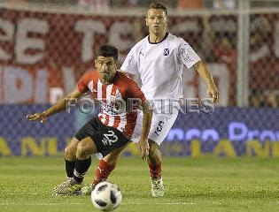 INDEPENDIENTE VS ESTUDIANTES