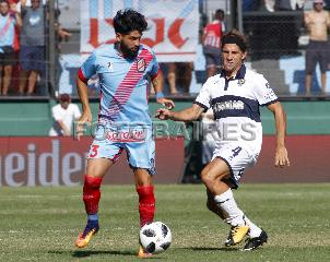 ARSENAL VS GIMNASIA