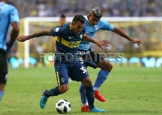 BOCA VS TEMPERLEY