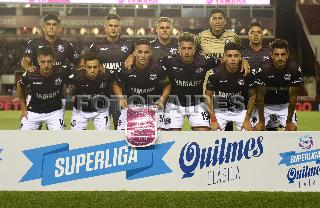 LANUS VS RIVER
