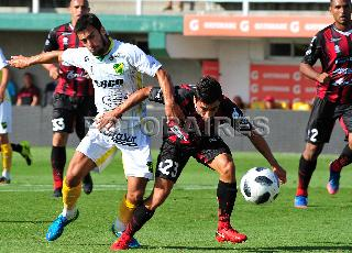 DEFENSA Y JUSTICIA VS PATRONATO