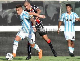 CHACARITA VS RACING