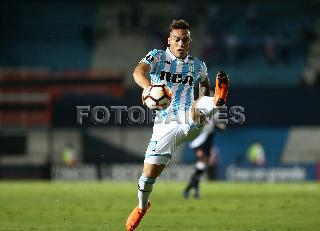 RACING VS VASCO DA GAMA
