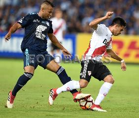 EMELEC VS RIVER