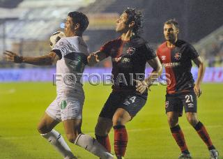 GIMNASIA VS NEWELLS