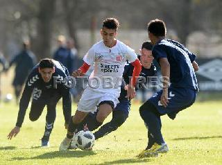 ESTUDIANTES VS QUILMES