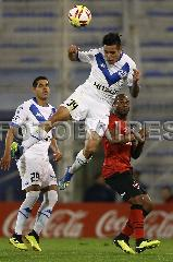 VELEZ VS NEWELLS