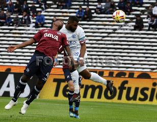 TALLERES VS GODOY CRUZ