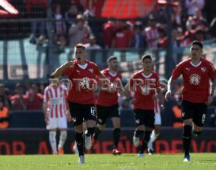 ESTUDIANTES VS INDEPENDIENTE