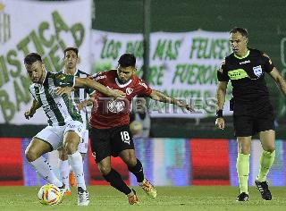 BANFIELD VS INDEPENDIENTE