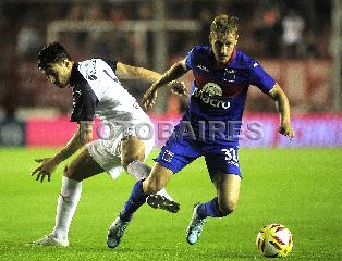INDEPENDIENTE VS TIGRE