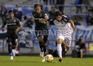 INDEPENDIENTE VS GIMNASIA