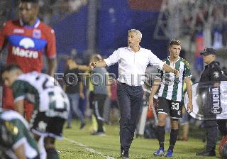TIGRE VS BANFIELD