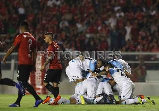 INDEPENDIENTE VS RACING