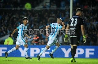 RACING VS TIGRE