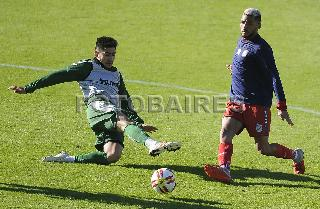 ARSENAL VS BANFIELD