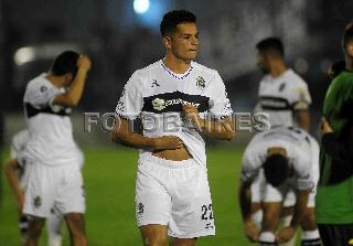 GIMNASIA VS DEFENSA