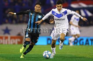 VELEZ VS RACING