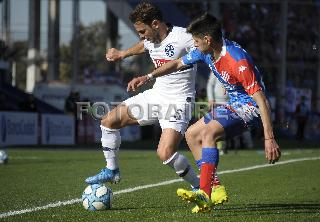SAN LORENZO VS UNION