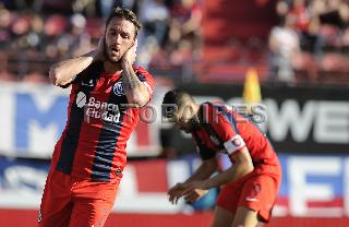 SAN LORENZO VS CENTRAL CORDOBA
