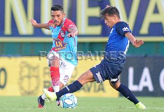 ARSENAL VS TALLERES