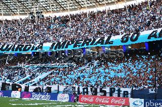 RACING VS INDEPENDIENTE-TERCERA ENTREGA