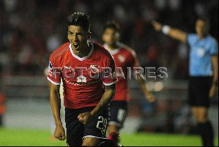 INDEPENDIENTE VS FORTALEZA