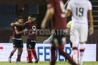 LANUS VS ESTUDIANTES