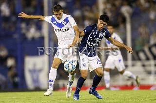 VELEZ VS GODOY CRUZ