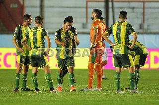ARSENAL VS ALDOSIVI