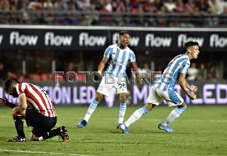 ESTUDIANTES VS RACING