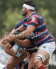 RUGBY: BUENOS AIRES VS CUYO