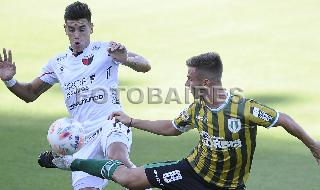 BANFIELD VS COLON