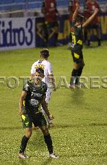 DEFENSA VS ESTUDIANTES DE CASEROS