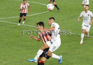 ESTUDIANTES VS COLON